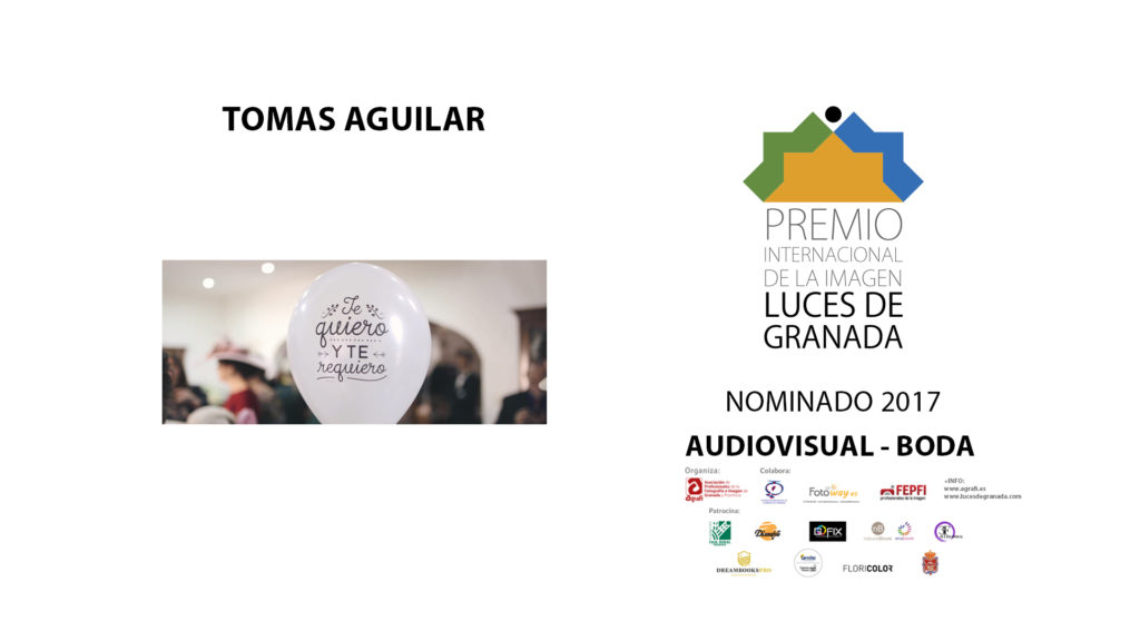 nominados_lucesdegranada_2017 VIDEO BODA 05