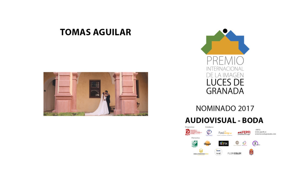 nominados_lucesdegranada_2017 VIDEO BODA 10