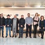Poli Servián -Fundación Caja Rural, Presidente y miembros de la Junta Directiva de Agrafi