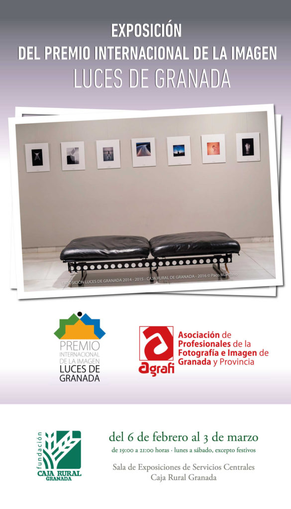 EXPO LUCES RURAL agrafi