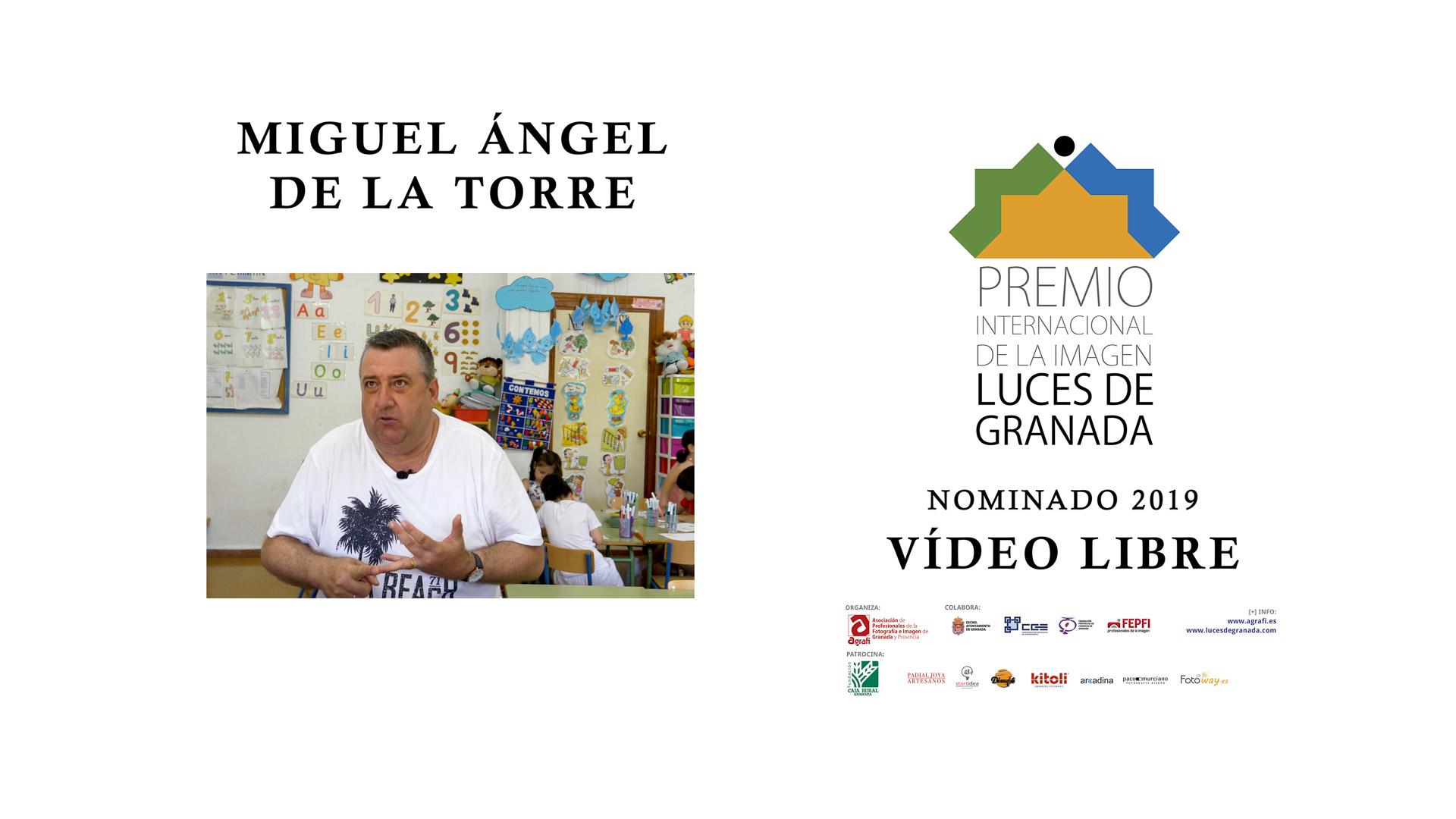 NOMINADOS LUCES DE GRANADA VIDEO LIBRE 006
