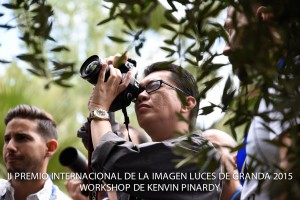 LUCES2015 - 01 WORKSHOP PINARDY