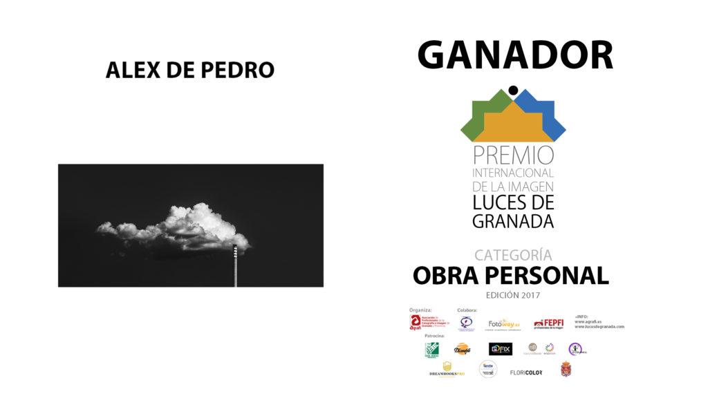GANADORES_LUCES_2017 OBRA PERSONAL