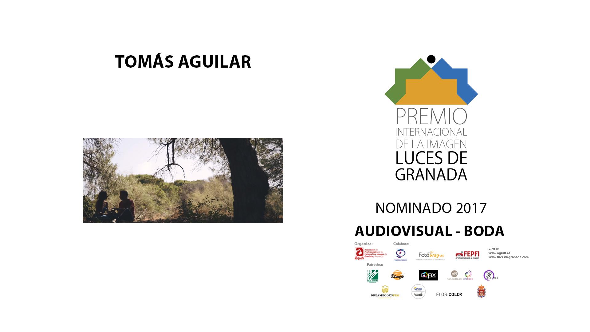 nominados_lucesdegranada_2017 VIDEO BODA 01