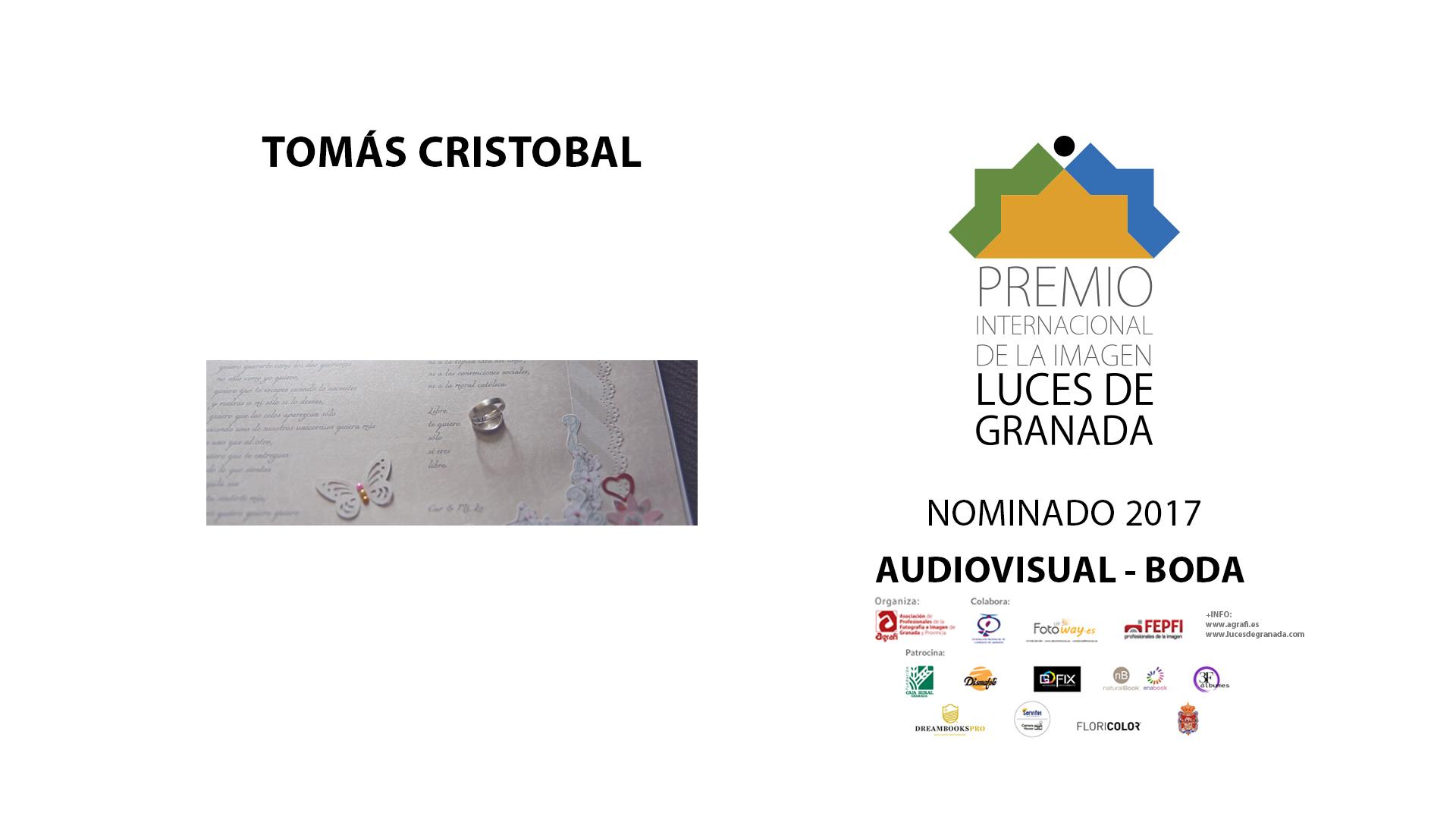 nominados_lucesdegranada_2017 VIDEO BODA 02