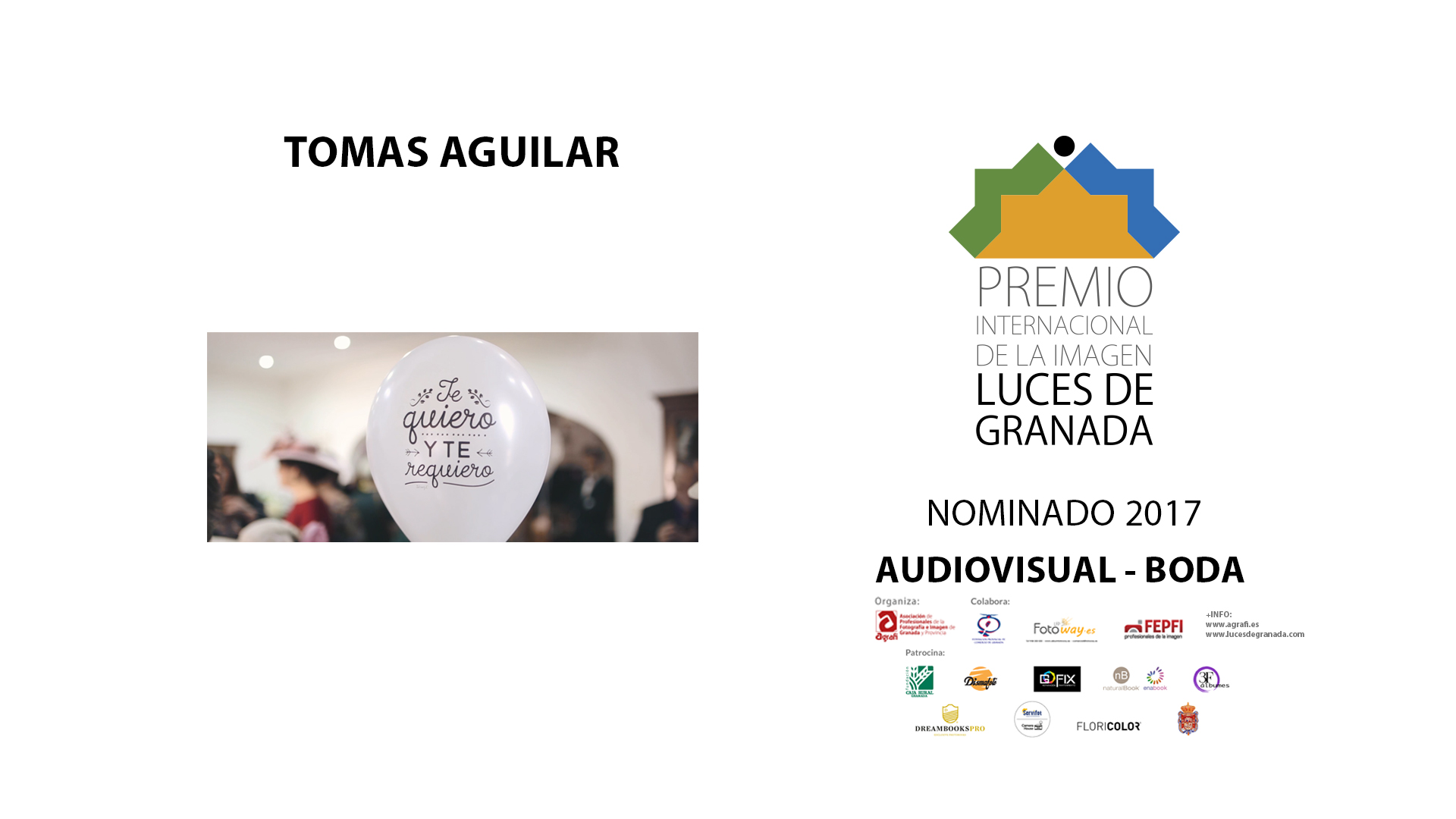 nominados_lucesdegranada_2017 VIDEO BODA 05