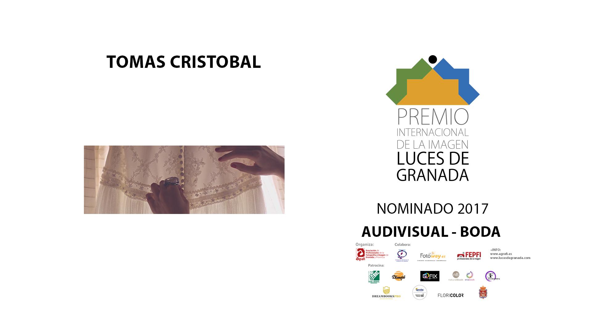 nominados_lucesdegranada_2017 VIDEO BODA 06