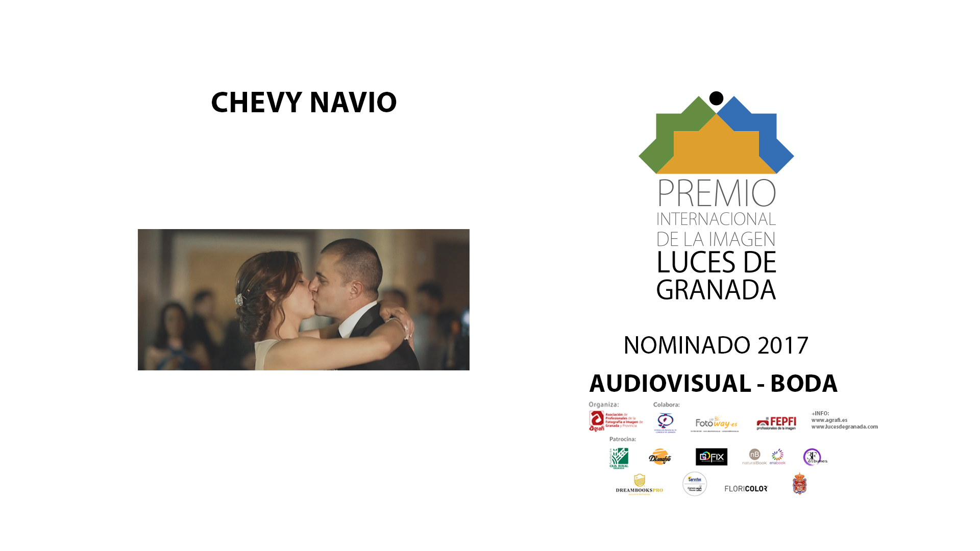 nominados_lucesdegranada_2017 VIDEO BODA 07