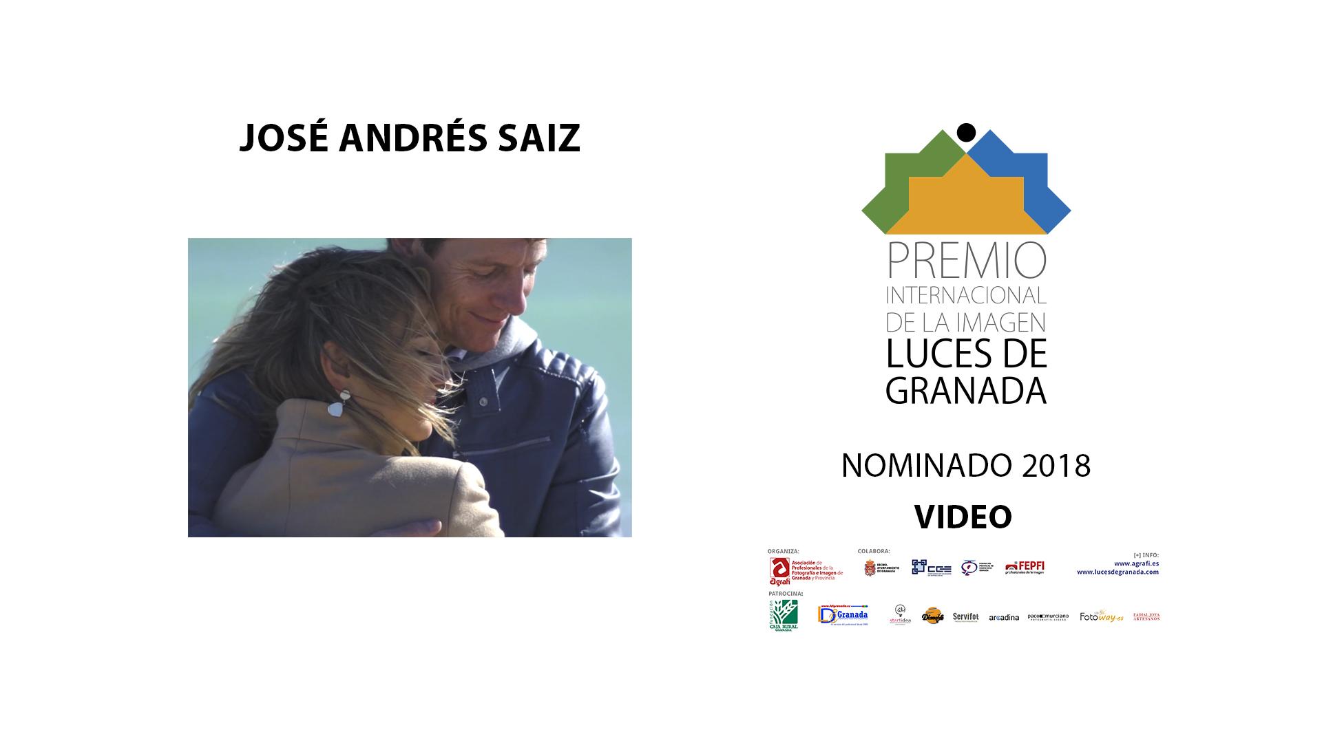 JOSE ANDRES SAIZ