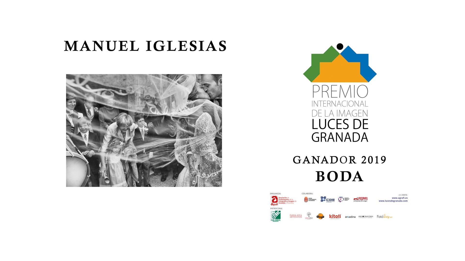 LUCES DE GRANADA 2019